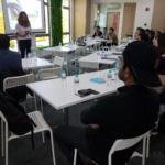 Commencement of Young Entrepreneurs Program (YEP) 2017