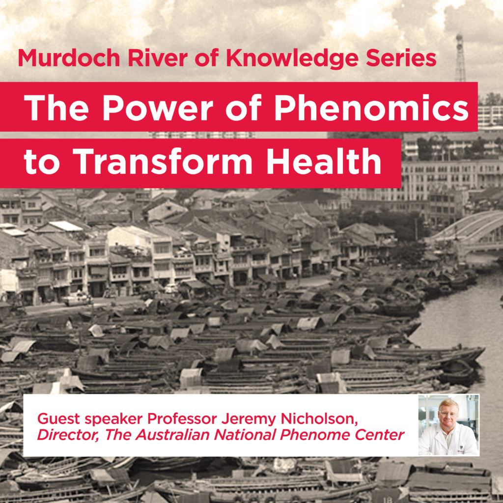 The Power of Phenomes to Transform Health