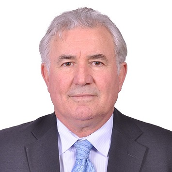 Professor John Edwards