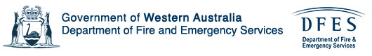 Department of Fire and Emergency Services Western Australia