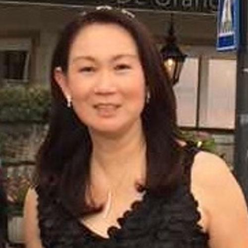 Gina Tan