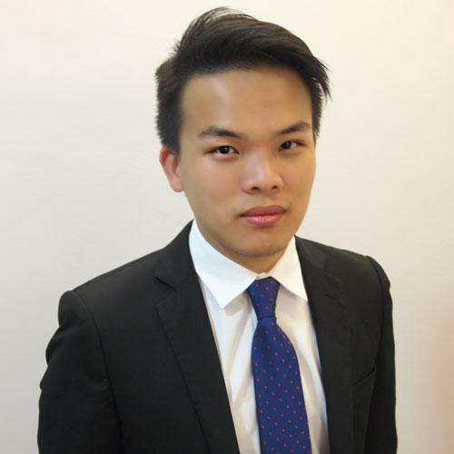 Timothy Wu