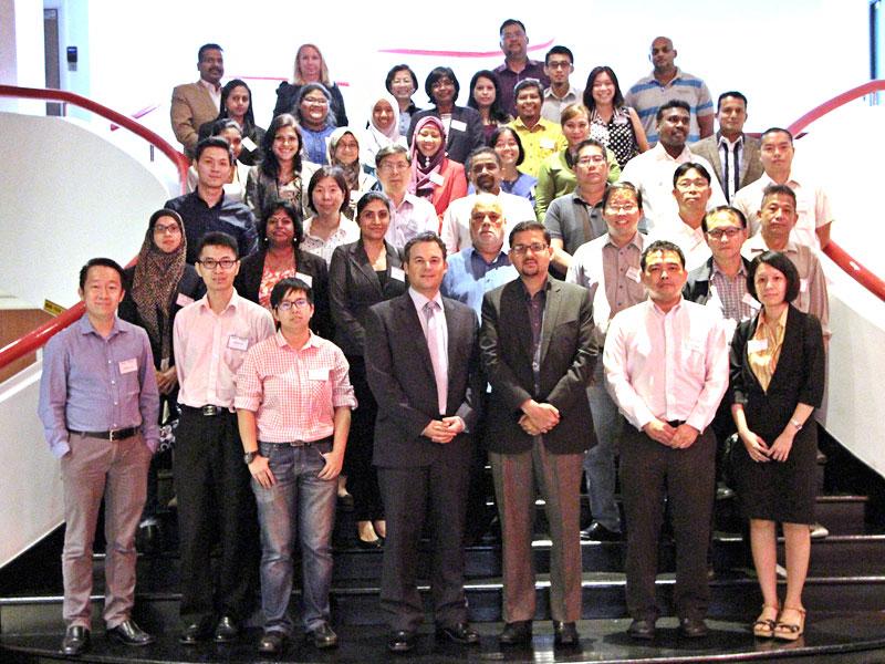 Technovation and Productivity Program Malaysia